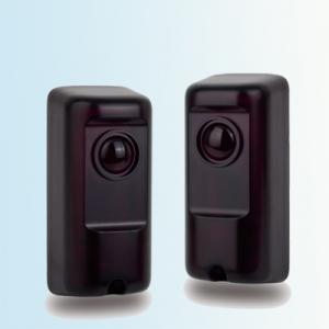 輕巧型相對式紅外線偵測器
