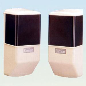 相對式紅外線偵測器